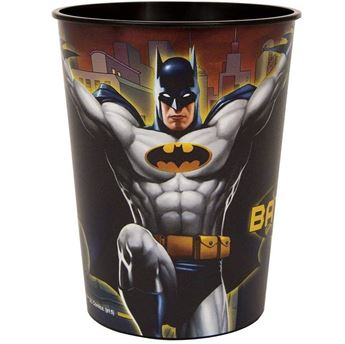 Picture of Vaso Batman especial