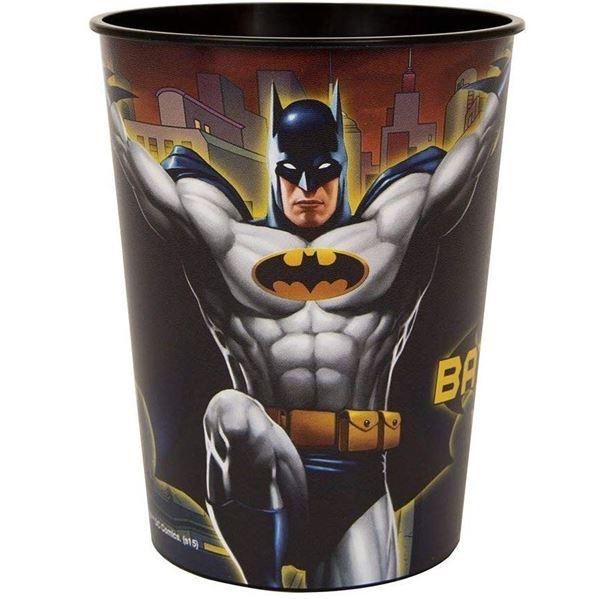 Imagen de Vaso Batman especial