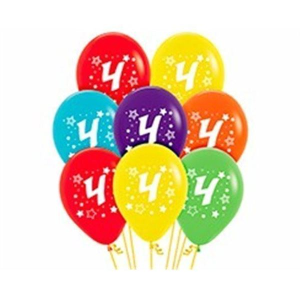 Picture of Globos 4 (12)