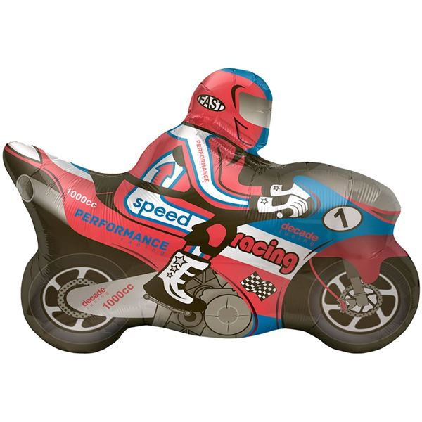 Picture of Globo Moto Racing