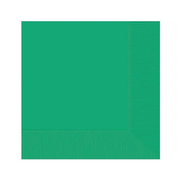 Imagens de Servilletas verdes pequeñas (20)