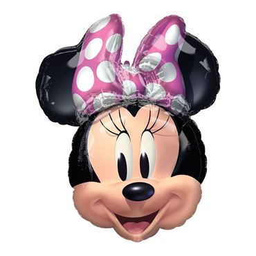 Picture for category Cumpleaños de Minnie Mouse