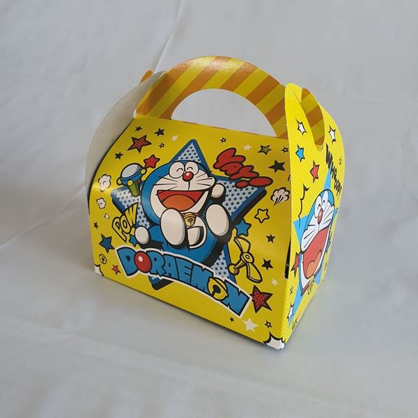 Picture of Caja Doraemon