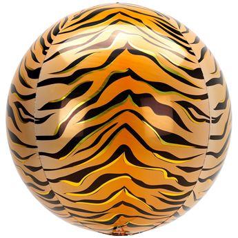 Imagens de Globo Tigre esférico