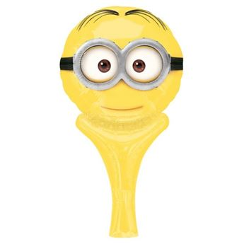 Picture of Globo minions autoinflable