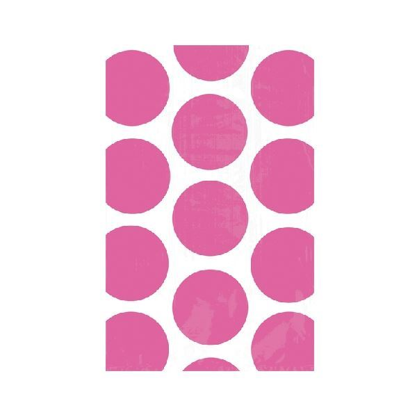 Imagen de Bolsas candy bar rosa papel (10)