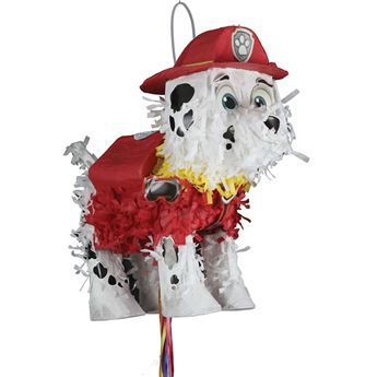 Picture of Piñata Patrulla Canina golpear