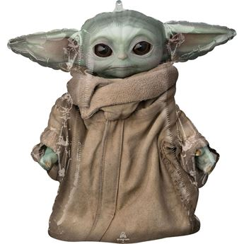 Picture of Globo Baby Yoda Star Wars