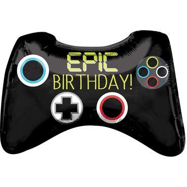 Imagen de categoría Cumpleaños de Videojuegos