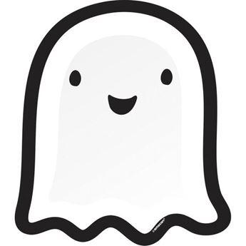 Imagen de Platos fantasma infantil (6)