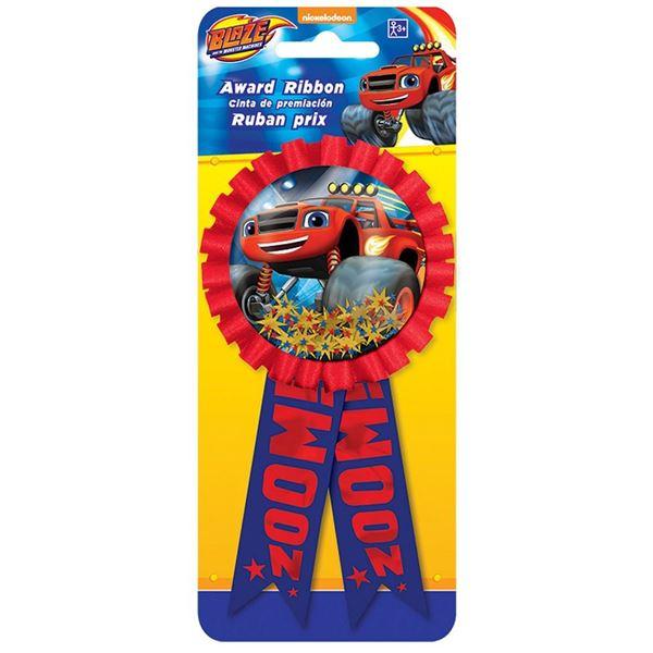 Imagen de Chapa condecoración Blaze y los Monster Machines (24)