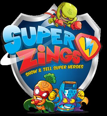 Imagen de categoría Cumpleaños Super Zings