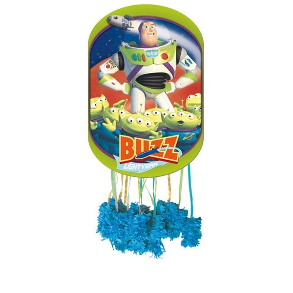 Picture of Piñata Toy Story Buzz Lightyear