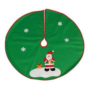 Imagens de Cubre Pie de Árbol Papá Noel 90cm