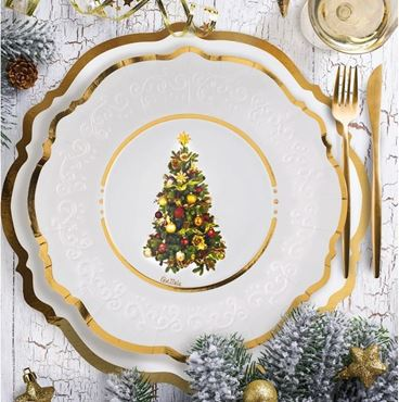 Picture for category Navidad elegante