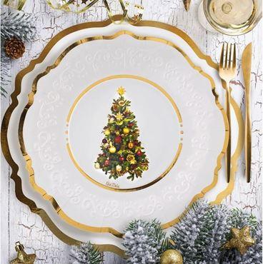 Imagens por categoria Navidad elegante