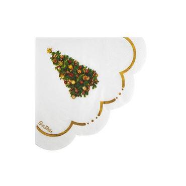 Imagen de categoría Servilletas de Navidad