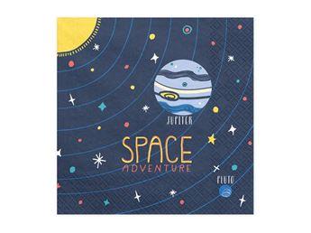 Imagens de Servilletas cohete espacio (20)