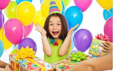 Imagen de categoría Otras fiestas Infantiles