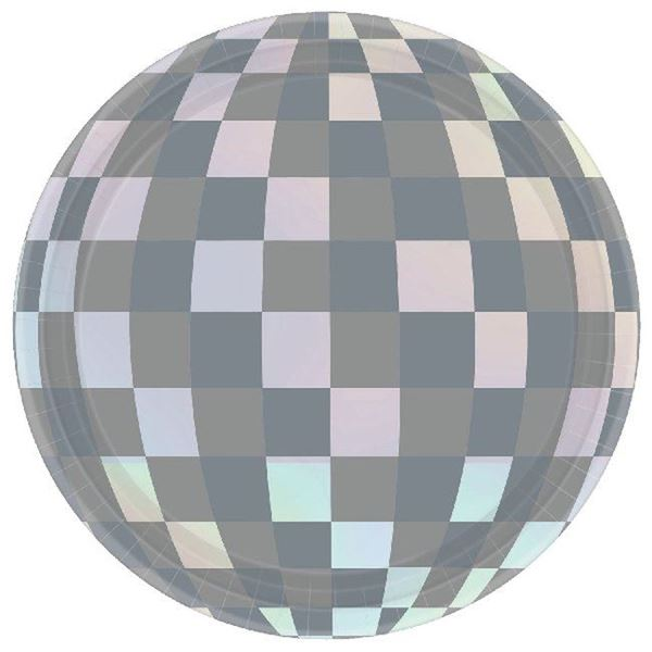 Picture of Platos Disco Ball (8)