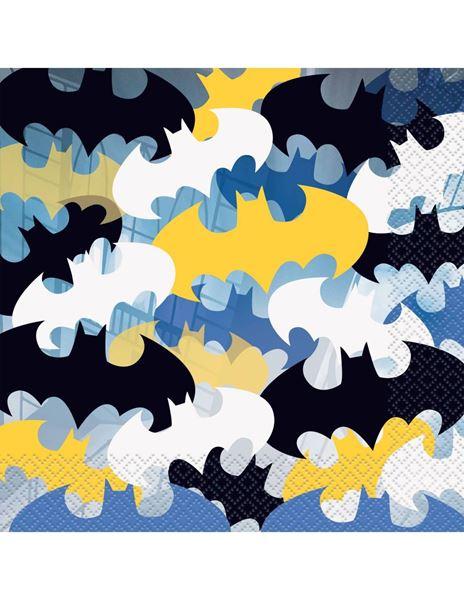 Imagen de Servilletas Batman Begins (16)
