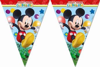 Imagens de Banderín Mickey Mouse Clubhouse 2,3m