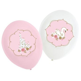 Picture of Globos Princesa Por Un Dia (6)