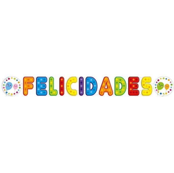 Imagens de Guirnalda FELICIDADES (1)