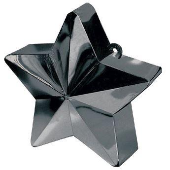 Imagens de Peso para Globos Estrella Negra