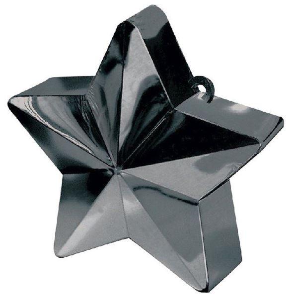 Picture of Peso para Globos Estrella Negra