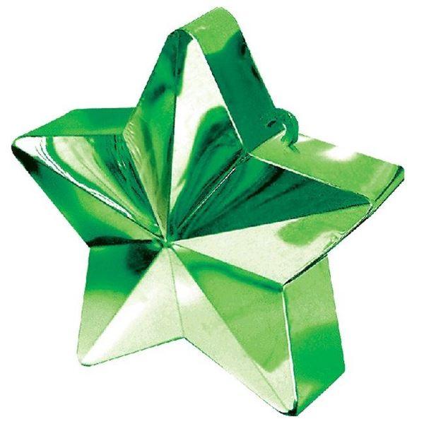 Picture of Peso para Globos Estrella Verde