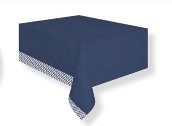 Picture of Mantel Marinero Plástico