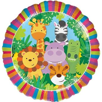 Picture of Globo Animales Divertidos