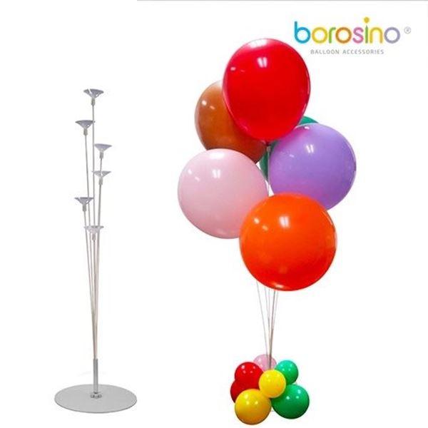 Imagens de Centro de mesa para globos Bouquet