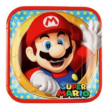 Imagen de categoría Cumpleaños de Super Mario Bros