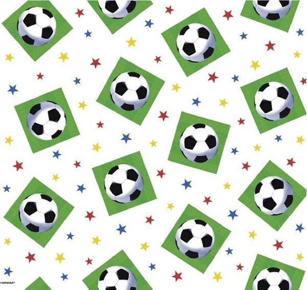 Imagen de Mantel fútbol