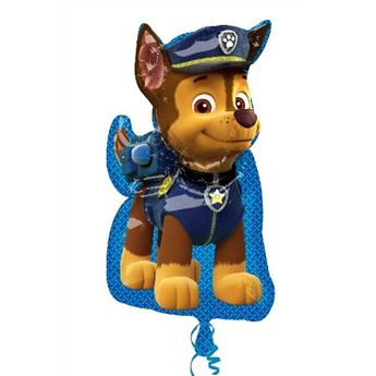Picture of Globo superforma Chase Patrulla Canina