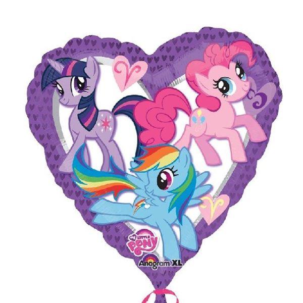 Imagens de Globo Corazón Mi Pequeño Pony