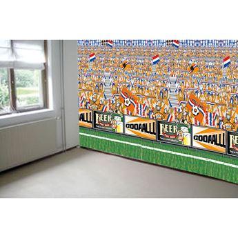 Imagen de Decoración pared Estadio fútbol 240cm x 180cm