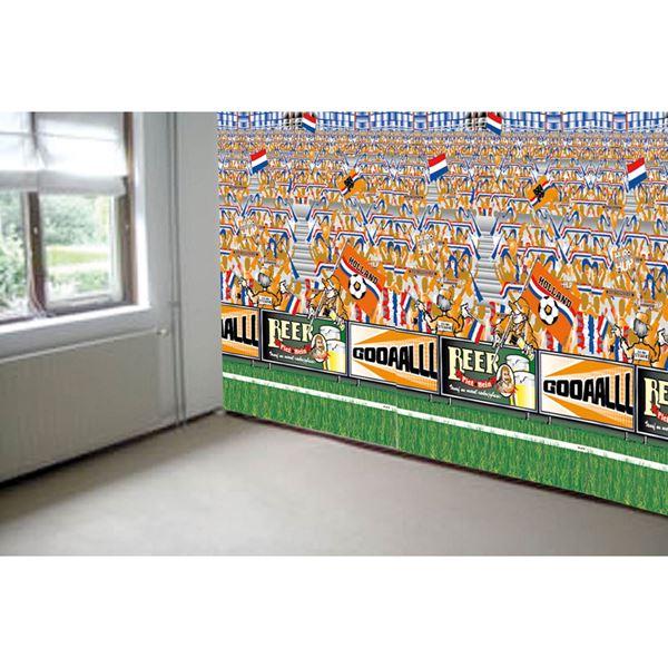 Picture of Decoración pared Estadio fútbol 240cm x 180cm