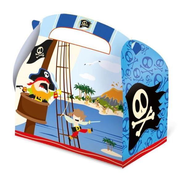 Picture of Caja piratas
