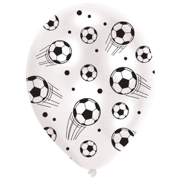 Picture of Globos fútbol (6)
