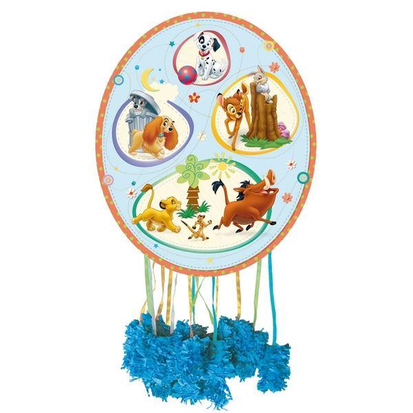 Imagens de Piñata animales Disney (60 cm)