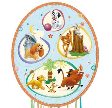 Picture for category Cumpleaños Animales Disney