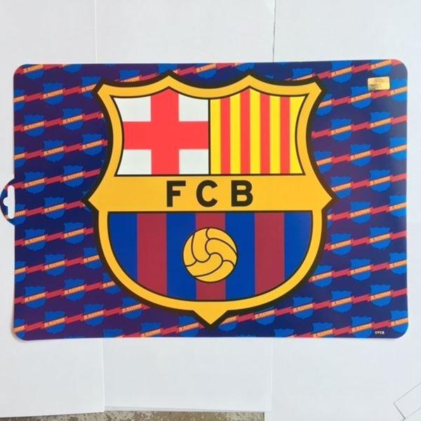 Imagen de Salvamantel FC Barcelona