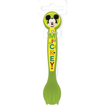 Picture of Cubiertos Mickey Mouse