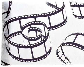 Imagen de Camino de mesa película cinematográfica 5m