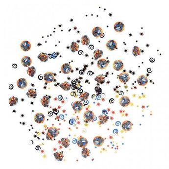 Imagen de Confeti Blaze y los Monster Machines