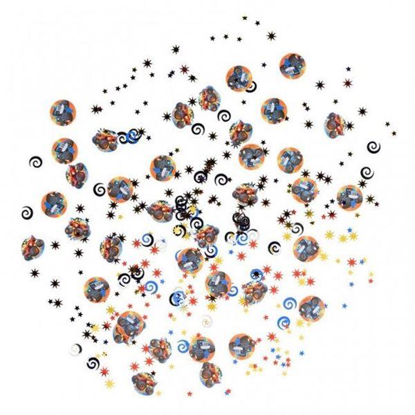 Picture of Confeti Blaze y los Monster Machines