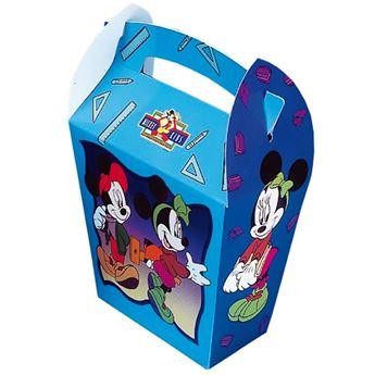 Imagen de Caja Minnie y Mickey Mouse